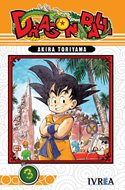 Dragon Ball (Rústica) #3