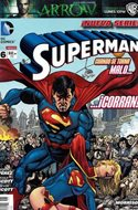 Superman (2012-2017) (Grapa) #6