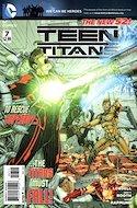 Teen Titans Vol. 4 (2011-2014) (Comic Book) #7