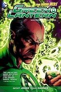 Green Lantern Vol. 5 (Hardcover) #1