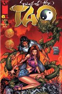 Spirit of the Tao (1998-2000) (Grapa) #1