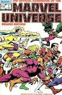 Official Handbook of the Marvel Universe Vol 2 (Handbook) #1