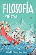 Filosofía en viñetas (Rústica, 176 pp) #