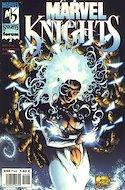 Marvel Knights (2001-2002) (Grapa 24 pp) #2