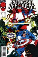 Secret Defenders Vol 1 (Comic-Book) #8