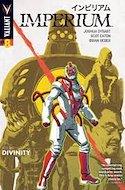 Imperium (Comic Book) #8