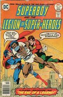 Superboy and the Legion of Super-Heroes (Grapa) #222
