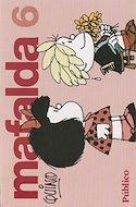 Mafalda (Rústica. 68 pp) #6
