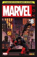 Marvel Age (Grapa) #8