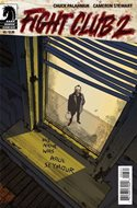 Fight Club 2 (Variant Covers) (Comic Book) #3