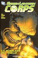Green Lantern Corps (Rústica 96-168 pp) #4