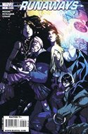 Runaways Vol. 3 (2008-2009) (Comic Book) #7