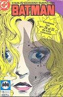 Batman (1987) (Retapado) #6