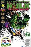 Hulk vol. 3 (1998-1999). El Increible Hulk (Grapa 24 pp) #1