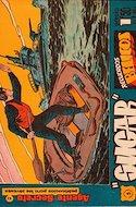 Sugar. Agente secreto (Grapa (1958-1960)) #5