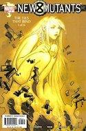 New Mutants Vol. 1 (Grapa) #7