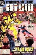 Power of the Atom (Comic Book) #3