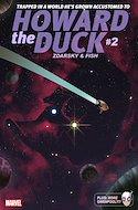 Howard the Duck Vol. 6 (Digital) #2