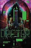 Drifter (Comic book) #6