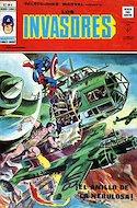 Selecciones Marvel Vol. 2 (Grapa 36-42 pp. 1977-1981) #6