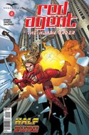 Red Agent: The Human Order (Digital) #2