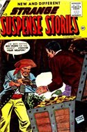 Strange Suspense Stories Vol. 2 (Saddle-stitched) #28