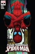 Friendly Neighborhood Spider-Man Vol. 2 (Comic Book) #8