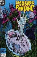 La Cosa del Pantano (1989) (Grapa) #4