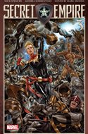 Secret Empire (Comic-book) #3