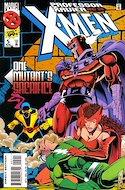 Professor Xavier and the X-Men (Comic Book) #5