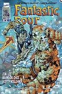 Heroes Reborn: Fantastic Four (Digital) #2