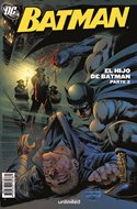 El hijo de Batman (Prestigio) #2