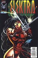 Elektra (1997-1999) (Grapa 24 pp) #1