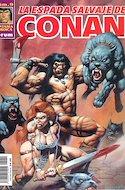 La Espada Salvaje de Conan (1997-1998) vol. III (Grapa. 56 páginas. B/N.) #9