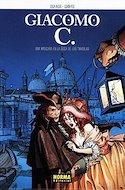 Giacomo C. (Cartoné 56-48 pp) #1