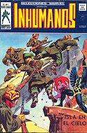 Selecciones Marvel (1977-1981) (Grapa 36-42 pp) #5