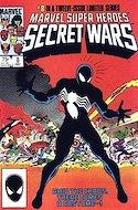 Marvel Super Heroes Secret Wars (Comic Book) #8