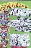 Heroes de Papel. Martinez Osete (Grapa 32-36 pp) #5