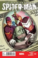 The Superior Foes of Spider-Man (Comic book) #3