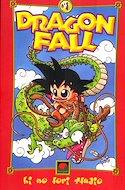 Dragon Fall (Grapa) #1