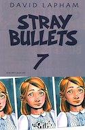 Stray Bullets (Comic Book) #7