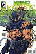 Marvel Knights (2001-2002) (Grapa 24 pp) #4