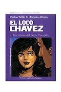 Biblioteca MP de Novela Gráfica (Rústica.) #5
