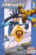 Ultimate Fantastic Four (Grapa 48 pp) #3