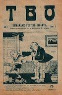 TBO (1917-1938) (Cuaderno) #3