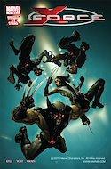 X-Force Vol. 3 (Comic-Book) #4