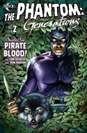 The Phantom Generations (Comic Book) #2