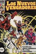 Los Nuevos Vengadores Vol. 1 (Retapado Rústica) #0