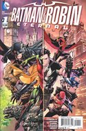Batman and Robin Eternal (2015-2016) (Saddle-stitched) #1