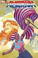 America (Comic Book) #4